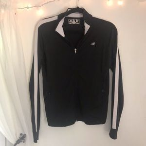 New Balance Zip Up Jacket Unisex